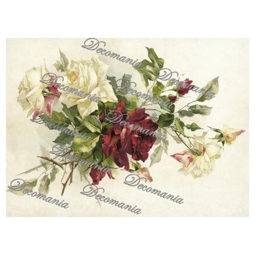 Χαρτί Decomania 50x70cm