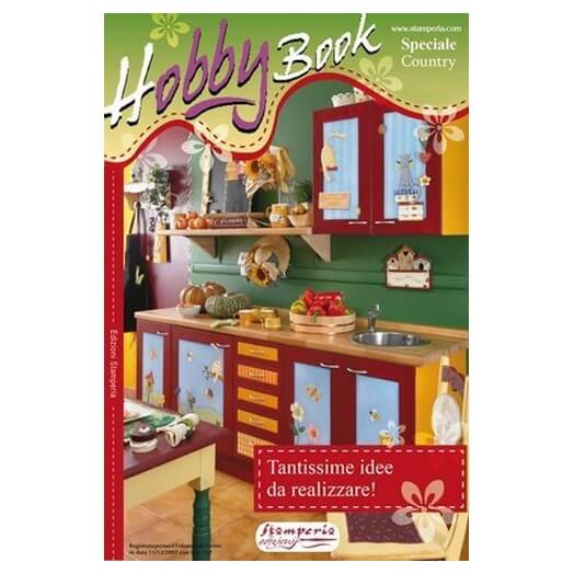 Hobby Book Country, Stamperia