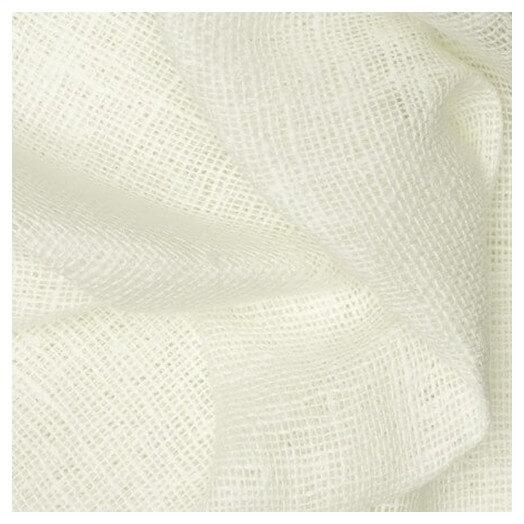 Ύφασμα λινό Ivory αραιή πλέξη 50x50cm