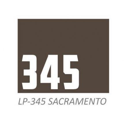 Χρώμα σε σπρέι LOOP 400ml, Sacramento