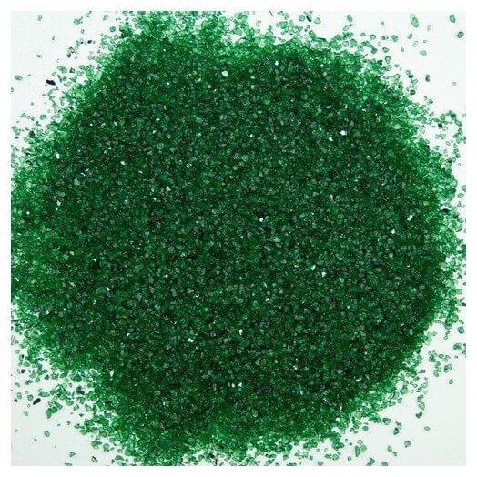 Mirror Sand,  Mossy Green, 150ml