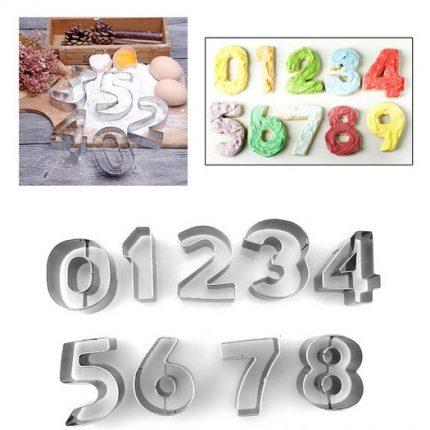 Κουπάτ Numbers, 15 τεμ