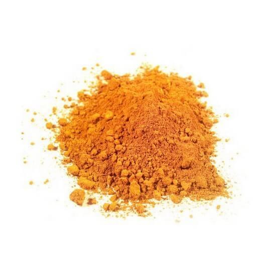 Χρώμα Artex 40gr - Orange