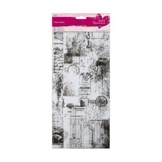 Decoupage Paper 1τεμ - 51x66cm