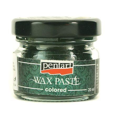 Πατίνα Wax Pentart Olive, 20ml
