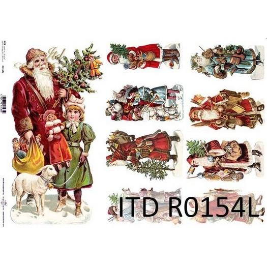 Ριζόχαρτο ITD, 30x40cm, R0154L