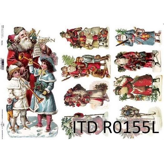 Ριζόχαρτο ITD, 30x40cm, R0155L