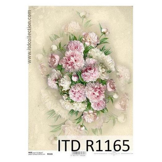 Ριζόχαρτο ITD Collection, 21x29cm, R1165