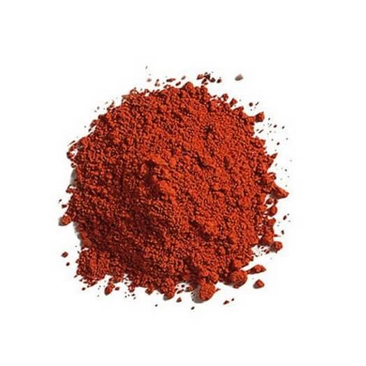 Χρώμα Artex 40gr - Red Ochre