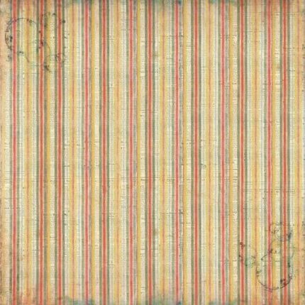 Χαρτιά scrapbooking 10τεμ, Patchwork, Stamperia