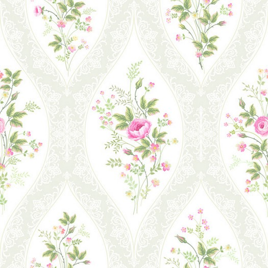 Χαρτοπετσέτα για Decoupage, Flower bouquet, 1τεμ