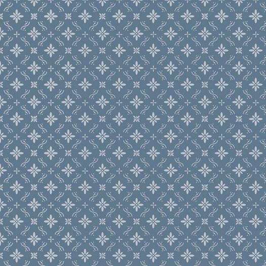 Χαρτοπετσέτα για Decoupage, Blue pattern, 1τεμ