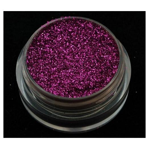 Χρυσόσκονη - Glitter 40ml, Fuchsia