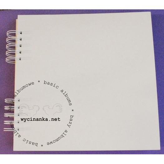 Album βάση , 25x25 cm