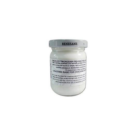 Primer Crackling (κρακελέ ενός συστατικού), Renesans, 125ml