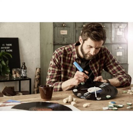 Πιστόλι-στυλό θερμοκόλλησης Bosch, Gluey