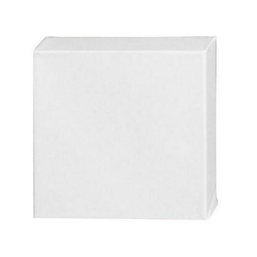 Τελάρο ζωγραφικής BOX 20x20cm - 100 % βαμβακερό