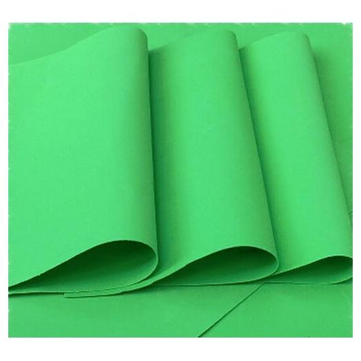 Foamiran 60x70cm - Light Green