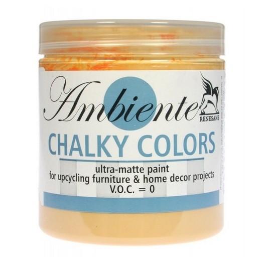 Chalk paint (Χρώμα κιμωλίας) Ambiente 250ml - BELVEDERE