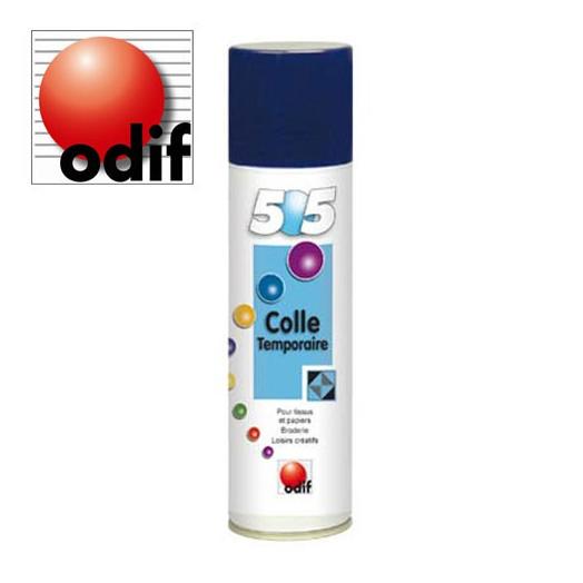 Κόλλα για ύφασμα σε Σπρέι 250ml ODIF_505