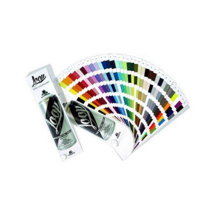 Χρώμα σε σπρέι LOOP 400ml, Sienna