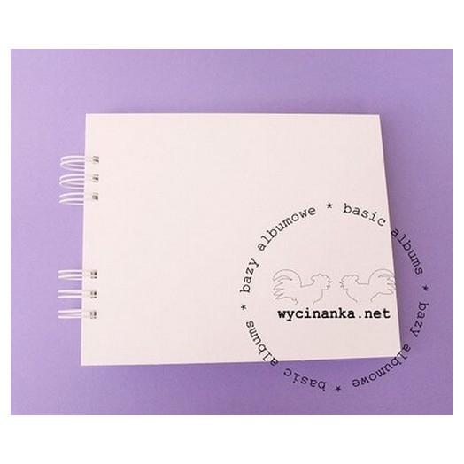 Album βάση , 16,5x20,5 cm
