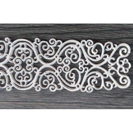 Ελαστικό στοιχείο, Δαντέλα Ν225, 15x3,5cm