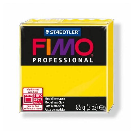 FIMO Professional  True Yellow