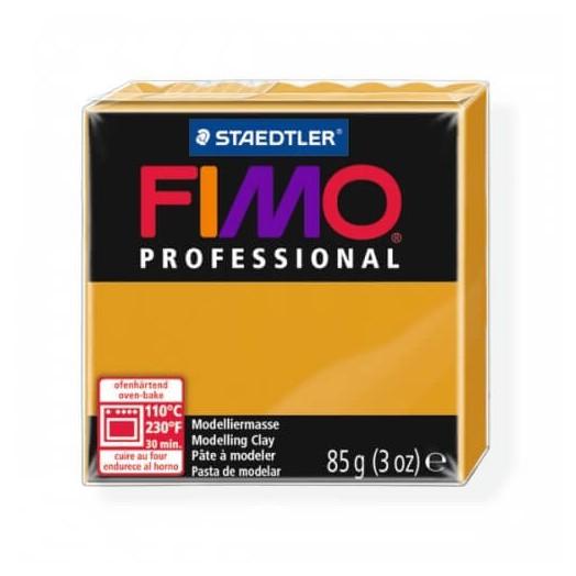 FIMO Professional  Ochre