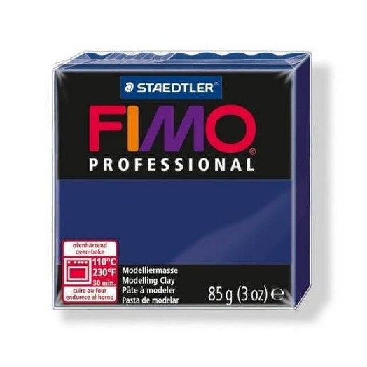 FIMO Professional  Navy Blue