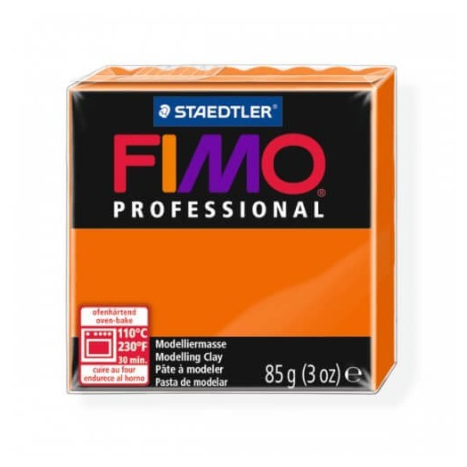 FIMO Professional  Orange
