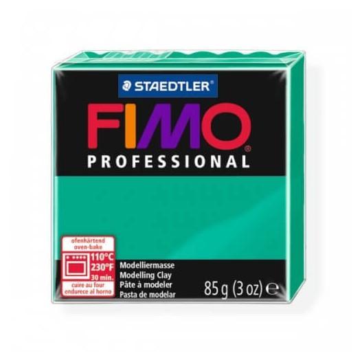 FIMO Professional  Blue Green