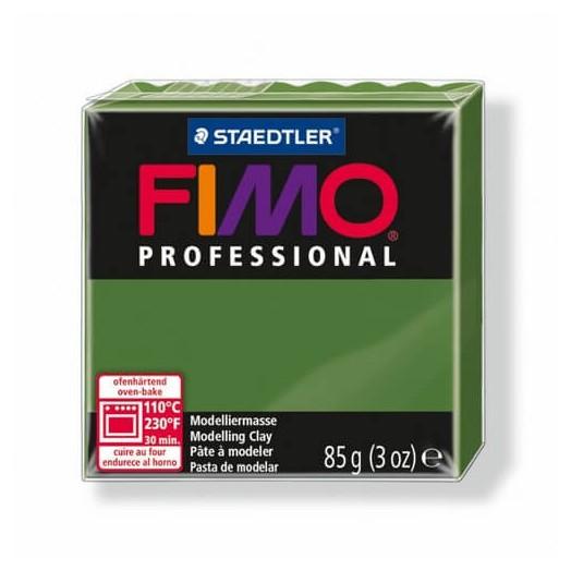 FIMO Professional  Leaf Green
