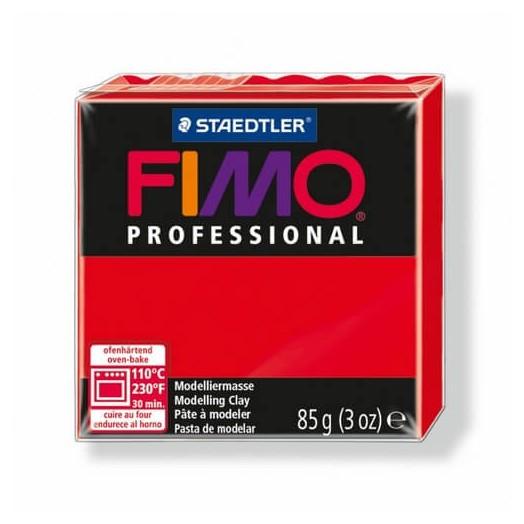 FIMO Professional  True Red