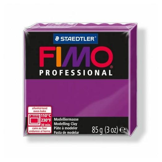 FIMO Professional  Violet