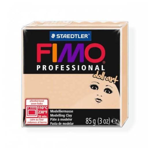 FIMO professional doll art Sand