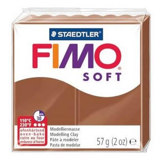Fimo Soft 56 gr Sahara