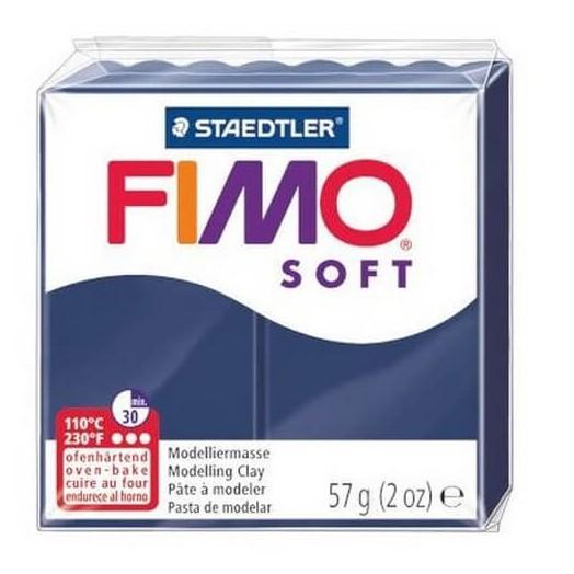 Fimo Soft 56 gr Windsor Blue