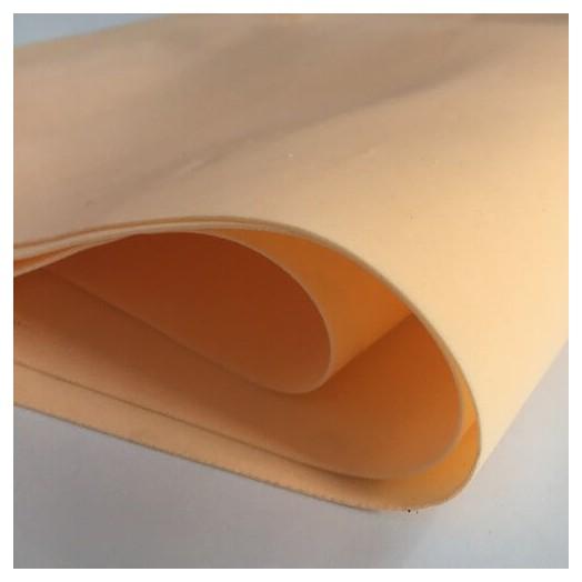Foamiran Soft 50x50cm - Ροδακινί