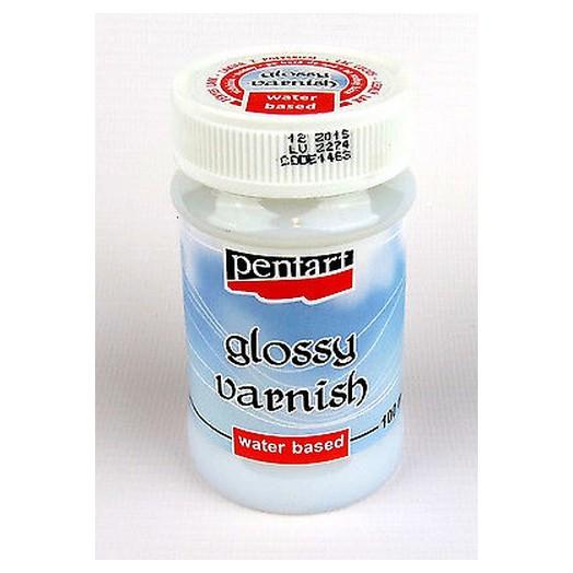 Βερνίκι Decoupage Γυαλιστερό 100ml Pentart