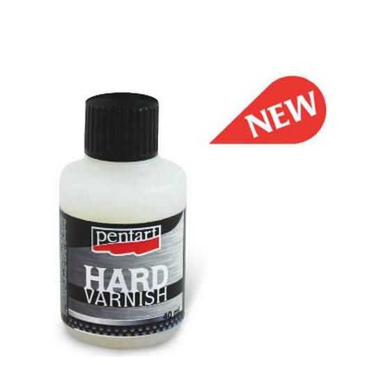 Βερνίκι Hard Varnish 40ml Pentart