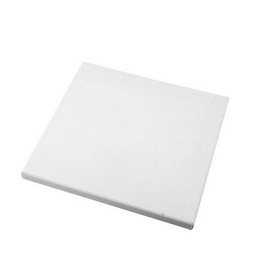 Τελάρο ζωγραφικής 30x30cm - 100 % βαμβακερό