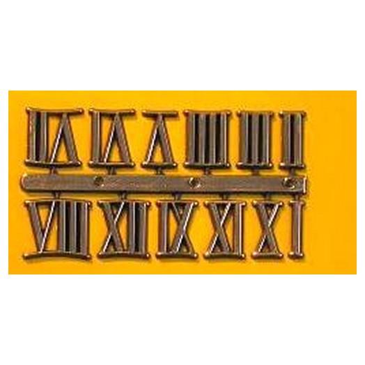 Αριθμοί Ρωμαϊκοί 15mm