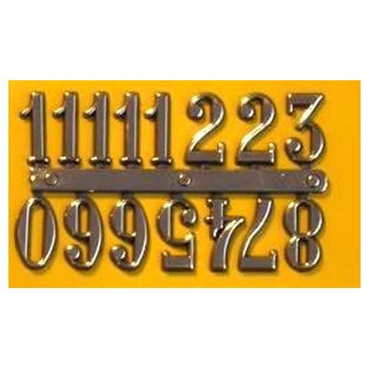 Αριθμοί κλασικοί 15mm