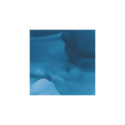 Liquid watercolor, χρώμα ακουαρέλας Pentart 20ml, blue
