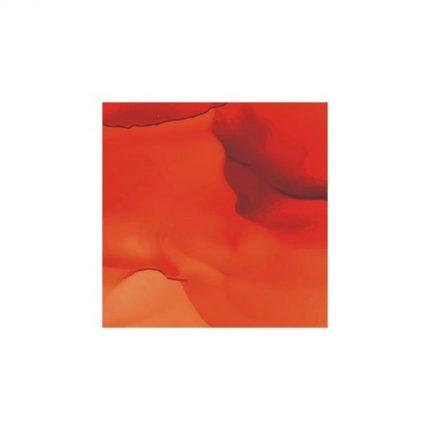 Liquid watercolor, χρώμα ακουαρέλας Pentart 20ml, red
