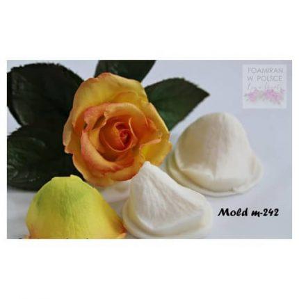 Καλούπια πέταλα τριαντάφυλλου 2τεμ. m-242