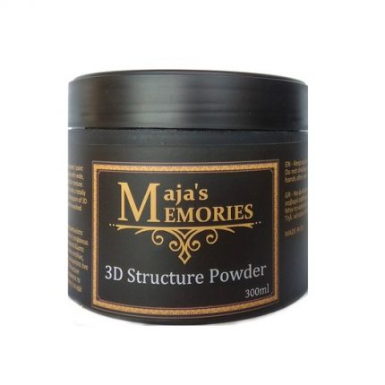 3D Structure Powder Maja's Memories, 300ml