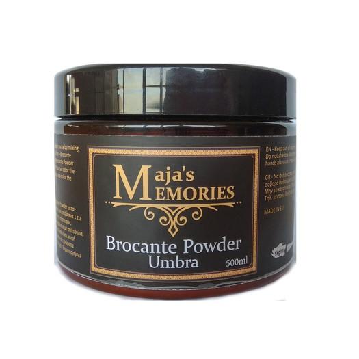 Brocante Powder, Umbra Maja's Memories, 500ml