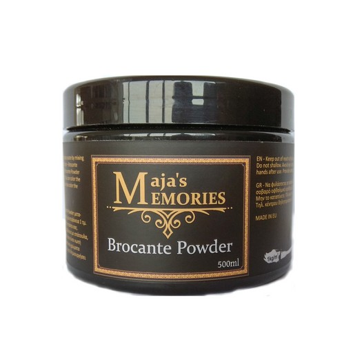 Brocante Powder Maja's Memories, 500ml